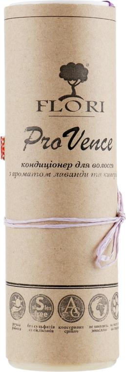 """Кондиционер для волос """"ProVence"""" - Flori"""