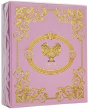 Духи, Парфюмерия, косметика Versace Bright Crystal - Набор (edt/30ml + b/lot/50ml)
