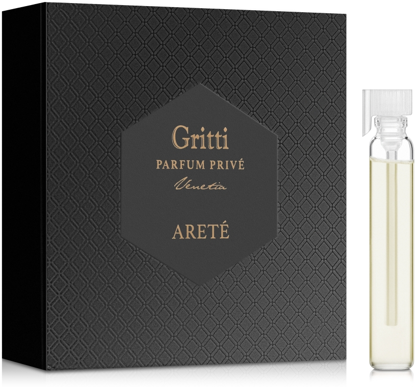 Dr. Gritti Arete - Духи (пробник)