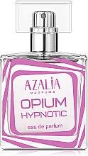 Духи, Парфюмерия, косметика Azalia Parfums Opium Hypnotic Pink - Парфюмированная вода (тестер с крышечкой)