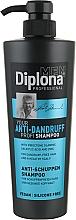 Духи, Парфюмерия, косметика Шампунь для мужчин от перхоти - Diplona Professional Anti-Dandruff Profi Shampoo For Men