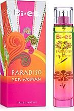 Духи, Парфюмерия, косметика Bi-Es Paradiso - Парфюмированная вода