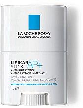 Духи, Парфюмерия, косметика Успокаивающее восстанавливающее средство моментального действия - La Roche-Posay Lipikar Stick AP+
