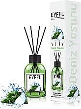 """Духи, Парфюмерия, косметика Аромадиффузор """"Морские водоросли"""" - Eyfel Perfume Reed Diffuser Seaweed"""