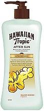 Духи, Парфюмерия, косметика Увлажняющий лосьон после загара - Hawaiian Tropic Ultra Radiance After Sun Lotion Island Mango