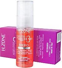 Духи, Парфюмерия, косметика Сыворотка для волос - H.Zone Ageless Siero Serum