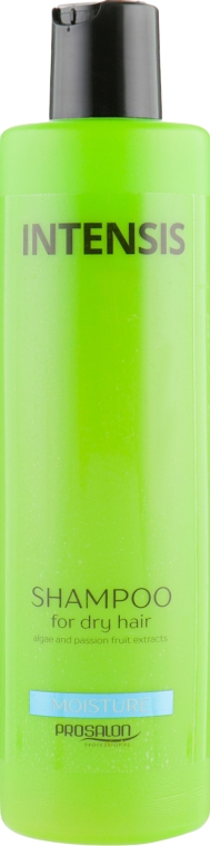 Увлажняющий шампунь для волос - Prosalon Intensis Moisture Shampoo