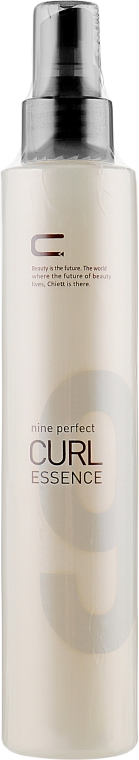"Спрей-бальзам ""9 в 1"" - PL Cosmetic Avenue Chiett Nine Perfect Curl Essence"