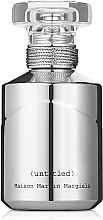 Духи, Парфюмерия, косметика Maison Martin Margiela Untitled Limited Edition - Парфюмированная вода (тестер c крышечкой)