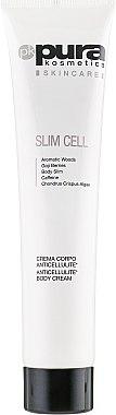 Антицеллюлитный крем для тела - Pura Kosmetica Skincare Slim Gel — фото N2
