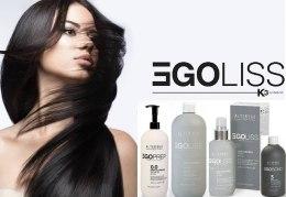 Разглаживающий защитный термоактивный спрей - Alter Ego Egoliss Liss Control Spray — фото N2