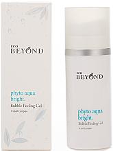 Духи, Парфюмерия, косметика Осветляющая пилинг-пена для лица - Beyond Phyto Aqua Bright Bubble Peeling Gel