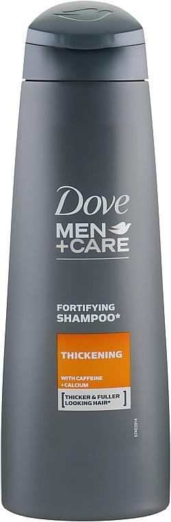 """Шампунь для мужчин """"Против выпадения"""" - Dove"""