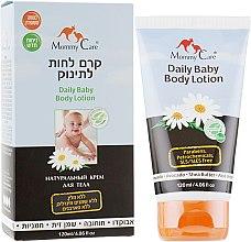 Духи, Парфюмерия, косметика Лосьон для младенцев с органической ромашкой - Mommy Care