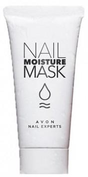 Увлажняющая маска для ногтей - Avon Nail Moisture Mask