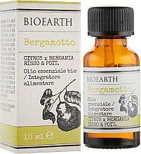 Духи, Парфюмерия, косметика Чистое масло бергамота - Bioearth