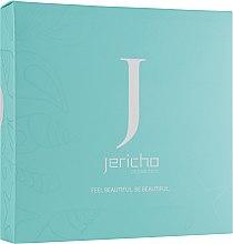 Духи, Парфюмерия, косметика Набор - Jericho Relax (Cream/100ml + Mud/300g)