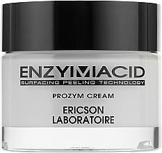Духи, Парфюмерия, косметика Восстанавливающий увлажняющий крем - Ericson Laboratoire Enzymacid Prozym Cream