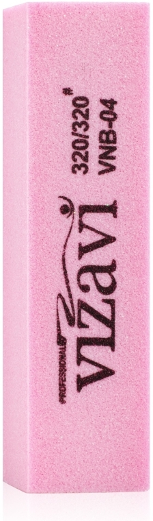 Баф розовый 320 х 320 - Vizavi Professional