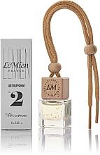 Духи, Парфюмерия, косметика Автопарфюм №2 - LeMien For Woman