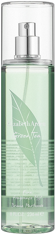 Elizabeth Arden Green Tea Fine Fragrance Mist - Спрей для тела