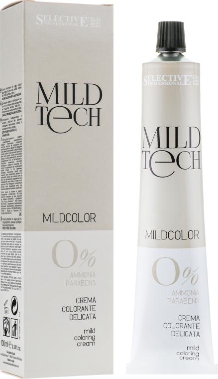 Крем-краска для волос - Selective Professional Mild Tech MildColor