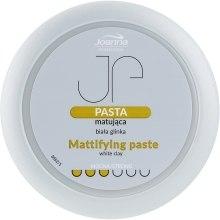 Духи, Парфюмерия, косметика Паста матирующая для стайлинга с белой глиной - Joanna Professiona Mattifying Paste