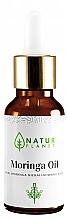 Духи, Парфюмерия, косметика Масло Моринги - Natur Planet Moringa Oil