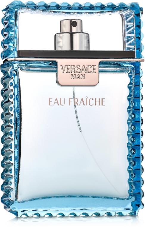 Versace Man Eau Fraiche - Туалетная вода