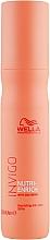 Духи, Парфюмерия, косметика Антистатичный спрей для волос - Wella Professionals Invigo Nutri-Enrich Nourishing Antistatic Spray