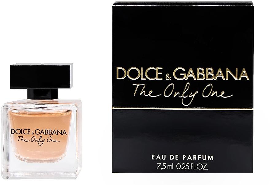 Dolce&Gabbana The Only One - Парфюмированная вода (миниатюра)