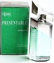 Духи, Парфюмерия, косметика Delounge Presentable Light Edition - Парфюмированная вода