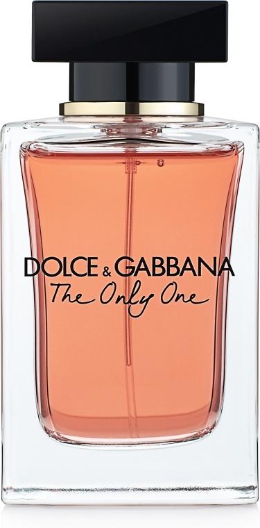 Dolce&Gabbana The Only One - Парфюмированная вода (тестер с крышечкой)