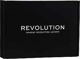 Духи, Парфюмерия, косметика Набор - Makeup Revolution Black Box Set №3