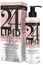 Духи, Парфюмерия, косметика Крем-маска для рук - Farmona Dermiss 2'4 Lipid Protection
