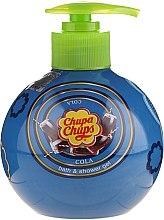 Духи, Парфюмерия, косметика Гель для душа - Bi-Es Chupa Chups Cola