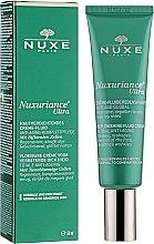 Духи, Парфюмерия, косметика Укрепляющий флюид для лица - Nuxe Nuxuriance Ultra Creme Fluide