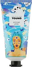Духи, Парфюмерия, косметика Гоммаж для лица - Selfielab Young Gommage