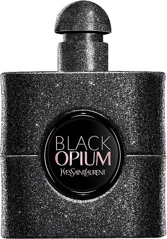 Yves Saint Laurent Black Opium Extreme - Парфюмированная вода