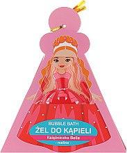 Духи, Парфюмерия, косметика Детский гель для душа с запахом малины - Chlapu Chlap Bubble Bath