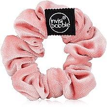 Резинка для волос, розовая - Invisibobble Sprunchie Prima Ballerina — фото N2