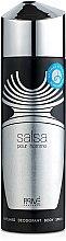 Духи, Парфюмерия, косметика Prive Parfums Salsa Men - Парфюмированный дезодорант мужской