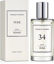 Federico Mahora Pure 34 Femme - Парфюмированная вода — фото N1