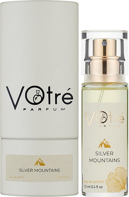 Votre Parfum Silver Mountains - Парфюмированная вода (мини)