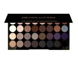 Духи, Парфюмерия, косметика Палетка теней для век, 32 оттенка - Makeup Revolution Ultra 32 Shade Palette Affirmation