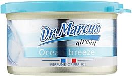 """Духи, Парфюмерия, косметика Ароматизатор для авто """"Бриз океана"""" - Dr.Marcus Aircan Ocean Breeze"""