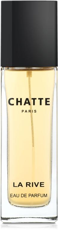 La Rive Chatte - Парфюмированная вода