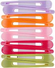 Духи, Парфюмерия, косметика Зажимы пластиковые, 964085, разноцветные - SPL
