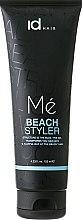 Духи, Парфюмерия, косметика Гель для укладки волос - idHair Me Beach Styler