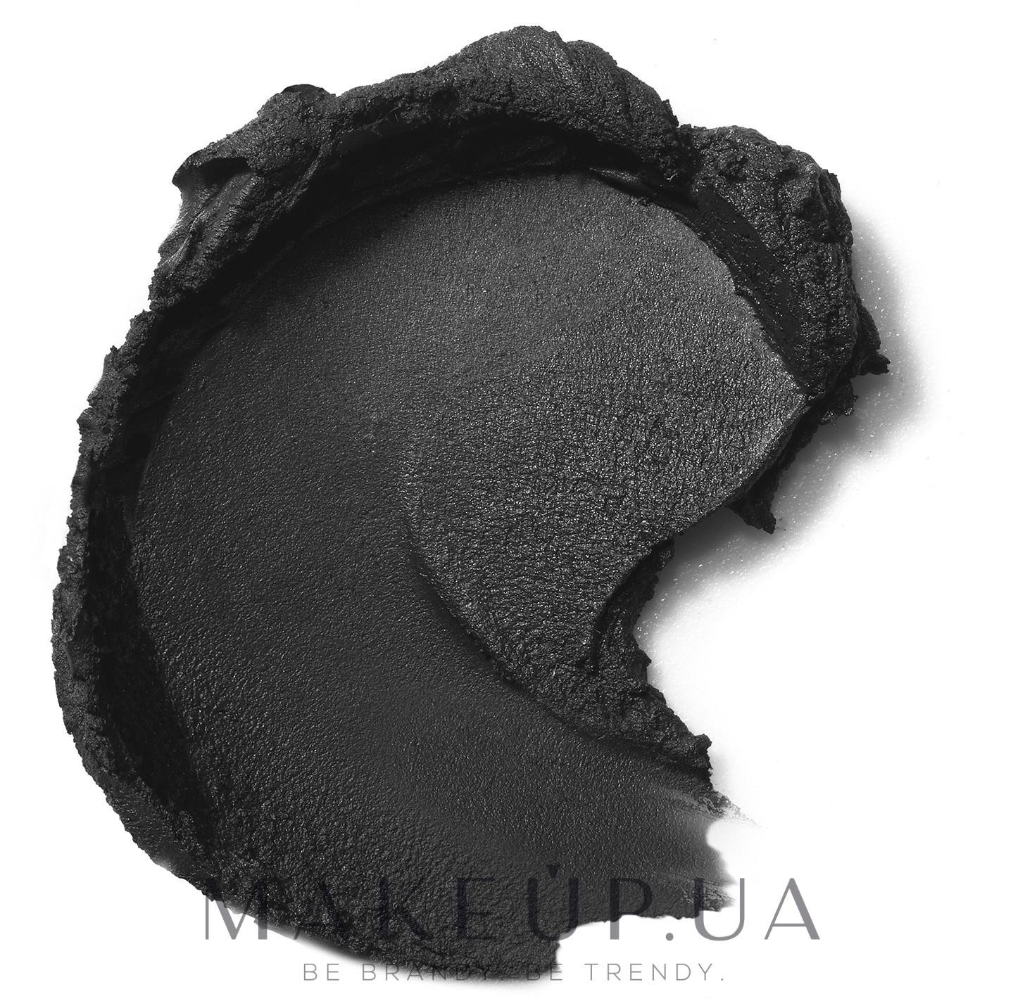 Гелевая подводка - Bobbi Brown Long-Wear Gel Eyeliner — фото Black Ink